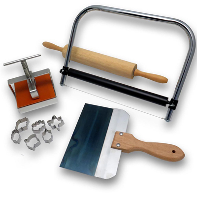 Slab Molds & Tools