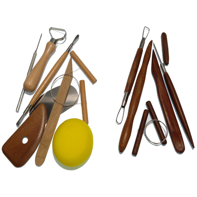 Pottery Tool Sets
