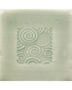 Elaines Celadon Ice White CQ102