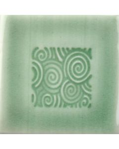 Elaines Celadon Green CQ103