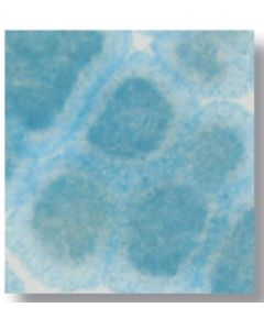 Glaze Crystals Turquoise AC-26
