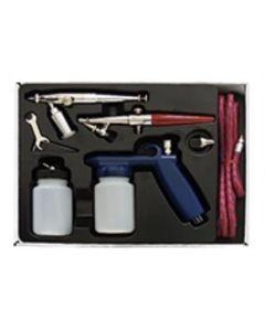 Paasche HAPK Spray Set