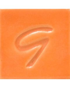 Flame Orange PG622  Georgies Glaze