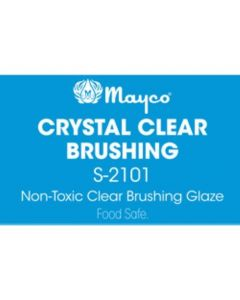 Crystal Clear Brushing S-2101