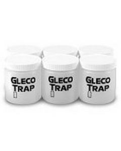 Case (6) Gleco 19 Oz Bottles