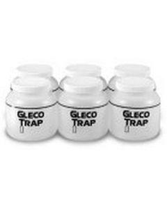 Case (6) Gleco 43 Oz Bottles