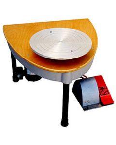 Soldner Model S100 Pottery Wheel