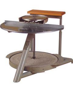 Lockerbie Kickwheel