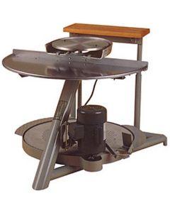 Lockerbie Motorized Kickwheel