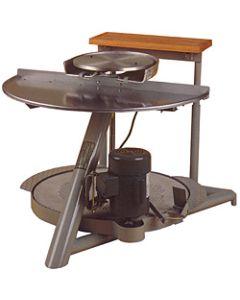 Lockerbie Motorized Kickwheel w/Reversing
