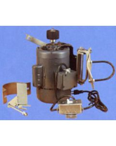Lockerbie Motor Kit w/Reversing