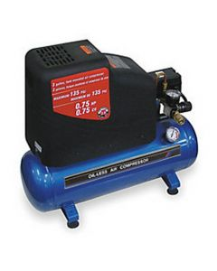 3/4 HP / 3 Gal Compressor