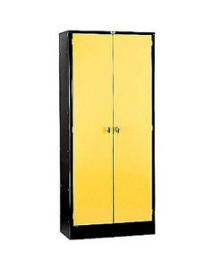 9100 Damp Work Cabinet