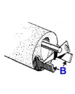 Cone Supports (Pair)