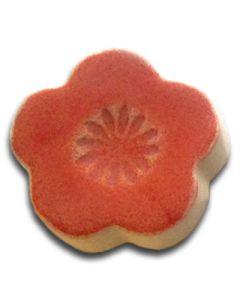 Spectrum Shino Glaze Cherry Salmon SP1401