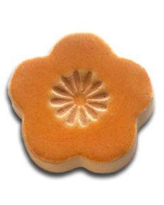 Spectrum Shino Glaze Saffron SP1402