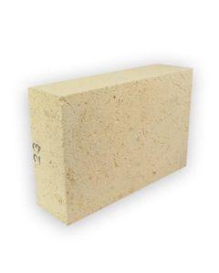 """K-23 (2300 F) Insulating Fire Brick: 9"""" x 6"""" x 2.5"""""""