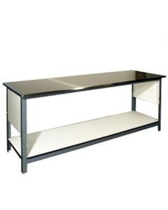 Stainless Top General Purpose Work Table
