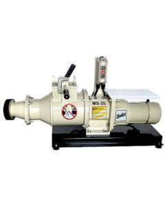 Bailey MS-25 Non-Deairing Mixer/Pugmill