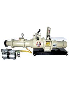 Bailey MSV-25T Deairing Mixer/Pugmill