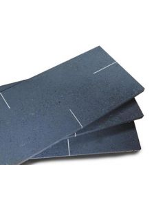 Oxide-Bonded SiC Kiln Shelf w/Slits kiln shelves bonded kiln shelf kiln shelf with slits SiC Kiln Shelves