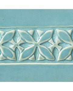Amaco Potters Choice Blue Lagoon PC-26 Light Blue Pottery Glaze Sea Blue Glazes