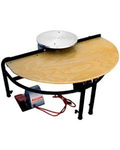 Soldner Model P100 Pottery Wheel