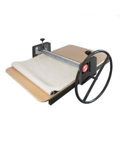 Bailey SRT-30 Table Top Slab Roller, table top slab roller, slab roller, handbuilding