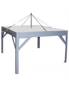 4 Person Wedging Table