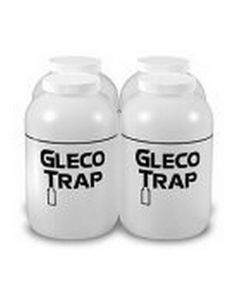 Case (4) Gleco 1 Gal. Bottles