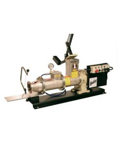 Bailey A-800 Stainless Steel Deairing Pugmill