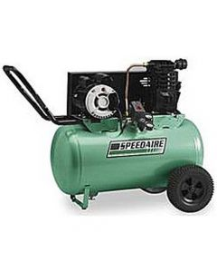 2 HP / 20 Gal Compressor