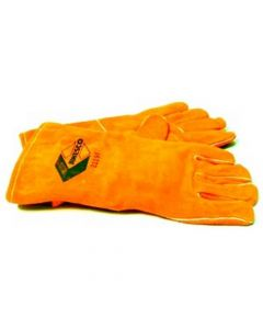 "14"" Leather Gloves"