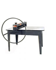 DRD/II 24 Direct Drive S/R + 51 inch Table