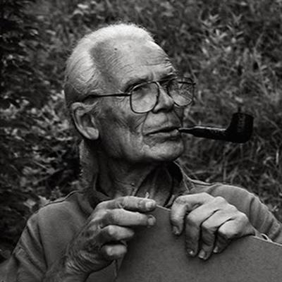 Paulus Berensohn 1933-2017