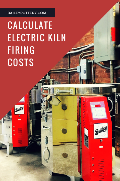 Our Guide to Calculating Kiln Firing Costs