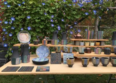 The Hudson Valley Pottery Tour