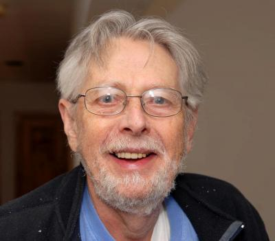 Malcolm Davis 1937 - 2011