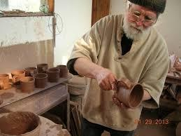 Mystery Pot 39 Maker, Stanley Mace Andersen
