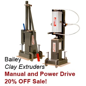 Bailey Extruders