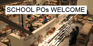 Bailey Pottery School PO