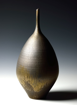 firing crystalline glazes gas kiln
